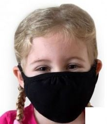 Kids Eco Performance Face Mask (Pack of 3)
